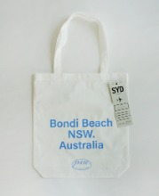 PSU. Journey Bag (#1 Bondi Beach)